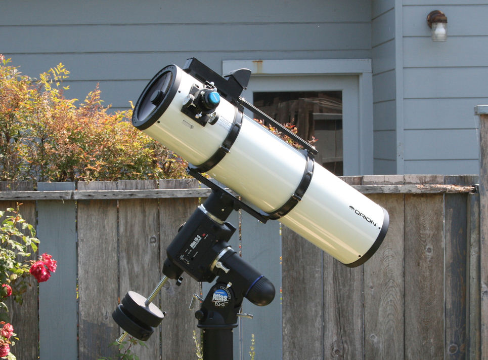 Equipment | Astrophotography in Urban Environment